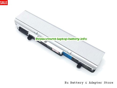 OP-570-77002, NEC OP-570-77002 Battery, 3350mAh 10.8V Black Li-ion