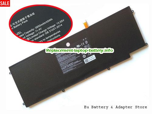 Netherlands Genuine RC30-0196 Battery Pack For Razer Blade Stealth Series Laptop