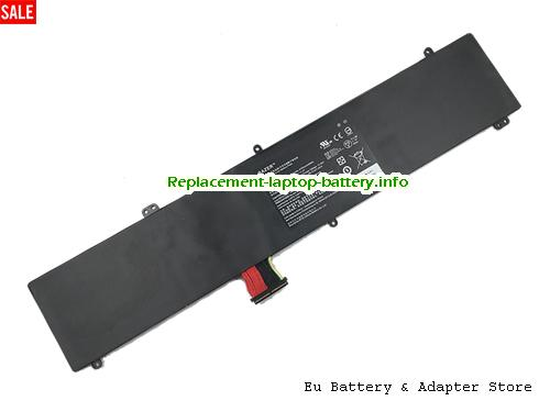 FI Series, RAZER FI Series Battery, 8700mAh, 99Wh  11.4V Black Li-Polymer