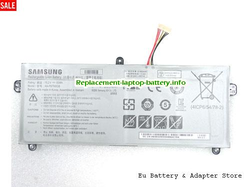 Netherlands Genuine AA-PBTN8GB Battery For Samsung 1588-3366 Tablet