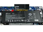 Genuine ACER AP18E8M Battery For Nitro 5 AN515 CN515 Series Laptop 55.03Wh
