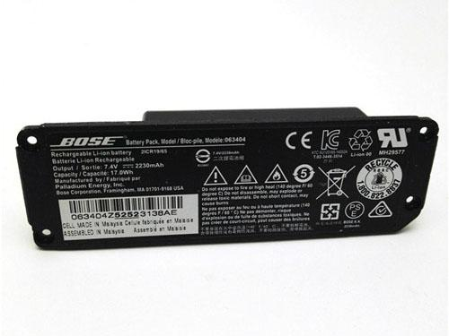 BOSE 063404 Battery For Mini Bluetooth Speaker in Netherlands