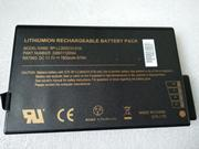 7800mAh, 87Wh  For HASEE 33-01PI, 338911120104, BP-LP2900, BP-LP2900/33-01PI,  in Netherlands