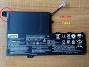 Original Battery For Lenovo Yoga 520-14isk 520-14ikb 520-14ast Series L15C3PB1