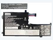 Netherlands Genuine Lenovo L18D3PF1 Battery Rechargerable 5B10T03400 Li-Polymer 36Wh