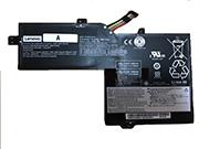 Netherlands Original Lenovo L18L3PF4 Battery 3ICP6/55/90 Li-Polymer Rechargerable 52.5Wh