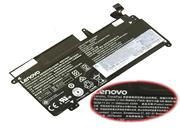 Lenovo  01AV400 SB10J78997 Laptop Battery 42Wh 11.4V