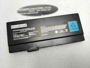 Netherlands GENUINE MSI BTY-S38 S9N-724H201-M47 Laptop Battery
