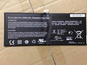 MSI BTY-S1J Battery Li-Polymer BTYS1J For W20 3M-013US in Netherlands