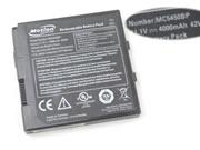 Genuine Motion MC5450BP Battery For Computing C5 F5 Tablet Black 4000mah  in Netherlands