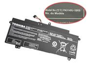 Toshiba PA5149U-1BRS Battery 60Wh 14.4v Li-ion in Netherlands