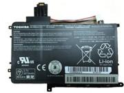 Genuine Toshiba PA5166U-1BRS Battery PA5166U1BRS 14Wh in Netherlands
