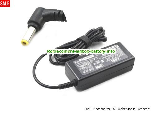 ACER PA-1600-05 Laptop AC Adapter 19V 3.16A 60W