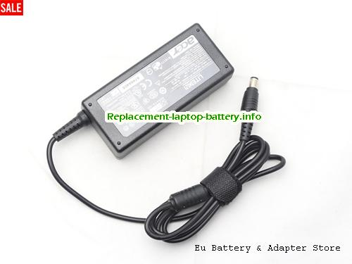 ACER AL1714 Laptop AC Adapter 19V 3.16A 60W