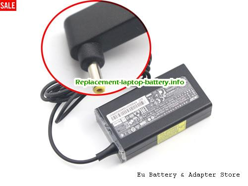 ACER KP.06503.004 Laptop AC Adapter 19V 3.42A 65W