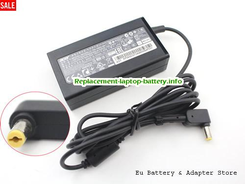 ACER PA-1650-02 Laptop AC Adapter 19V 3.42A 65W