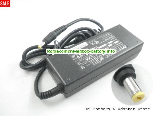 ACER Aspire 7730G Laptop AC Adapter 19V 4.74A 90W