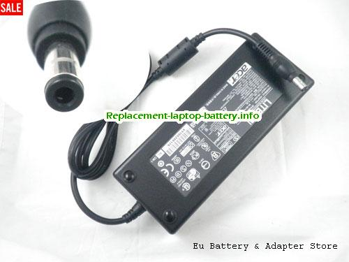 ACER ASPIRE 1501LC Laptop AC Adapter 19V 6.3A 120W