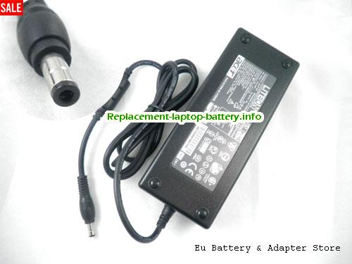 ACER ChemUSA ChemBook 3300 Laptop AC Adapter 19V 7.1A 135W