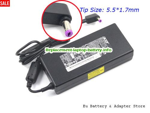 ACER  19V 7.1A Laptop AC Adapter
