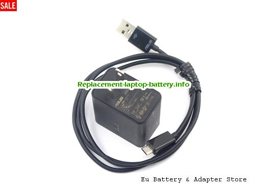 ASUS  5V 2A Laptop AC Adapter
