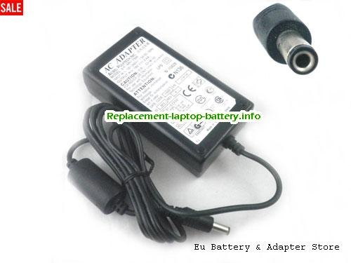 ACBEL 91-57252 Laptop AC Adapter 19V 2.4A 45W