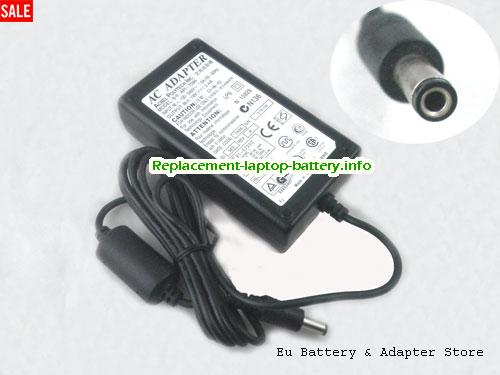 ACBEL API-7595 Laptop AC Adapter 19V 2.6A 50W