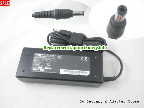 ACBEL APL4AD32 Laptop AC Adapter 19V 3.95A 75W