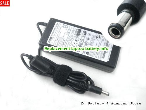 ACBEL CQ43 Laptop AC Adapter 19V 4.74A 90W