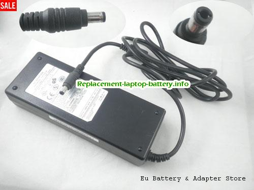 ACER 242X Laptop AC Adapter 19V 6.3A 120W