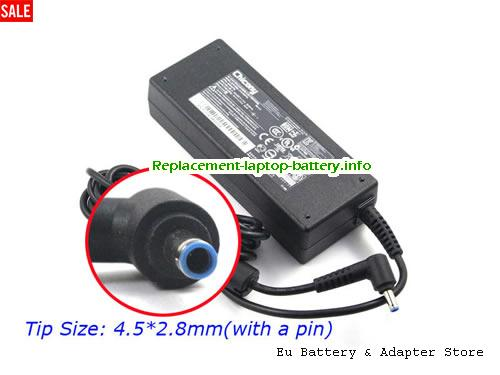 CHICONY A10-090P3A Laptop AC Adapter 19V 4.74A 90W