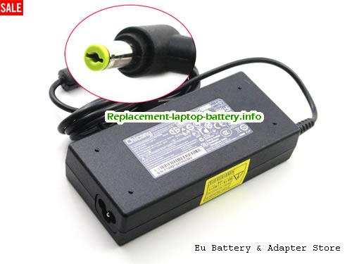 ACER ASPIRE V3 SERIES Laptop AC Adapter 19V 6.32A 120W