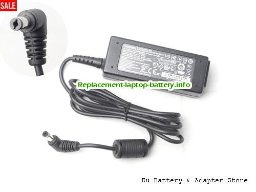 ACER ASPIRE ONE Laptop AC Adapter 19V 2.1A 40W