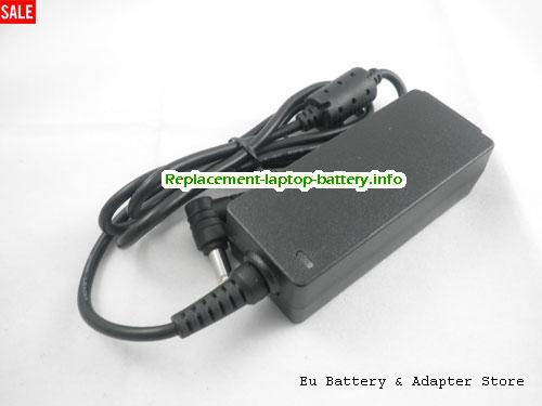 ACER ASPIRE ONE 532H-21R Laptop AC Adapter 19V 2.15A 40W