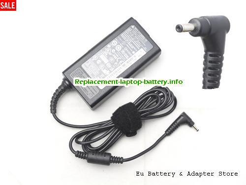 ACER NP.ADT11.00F Laptop AC Adapter 19V 3.42A 65W