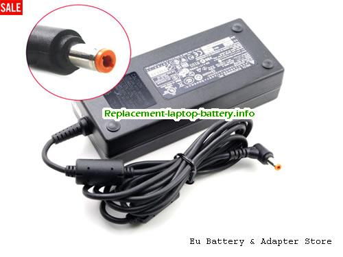 DELTA PA-1131-08 Laptop AC Adapter 19V 7.11A 135W