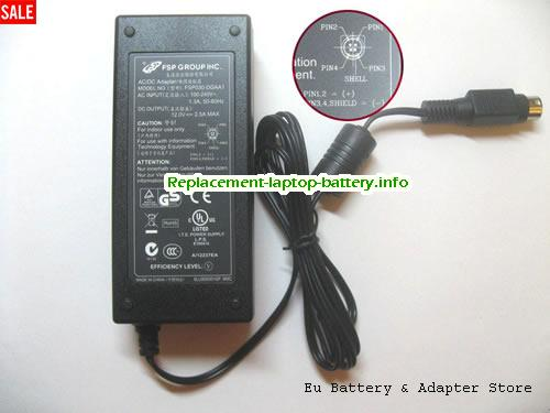 netherlands ABUS 12V 2.5A 30W Laptop ac adapter
