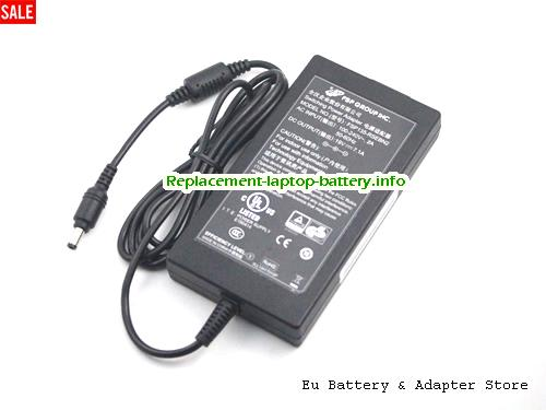 ACER ASPIRE L320 Laptop AC Adapter 19V 7.1A 135W
