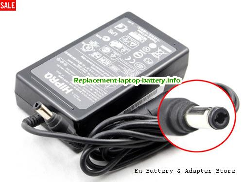 PORANS UP04081120 Laptop AC Adapter 12V 3.33A 40W