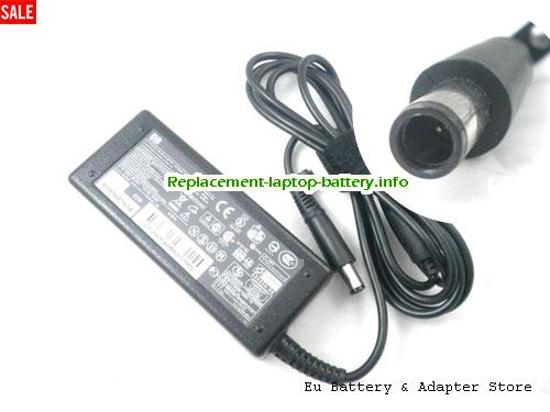 ACBEL 608425-004 Laptop AC Adapter 18.5V 3.5A 65W