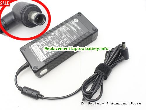 netherlands Genuine HP 150W Power Ac Adapter 585010-001 power supply Ship to all EU countries