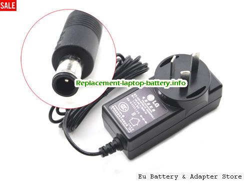 LG LCAP21 Laptop AC Adapter 19V 1.3A 25W