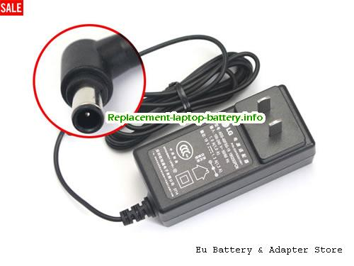 LG LCAP21 Laptop AC Adapter 19V 1.3A 40W