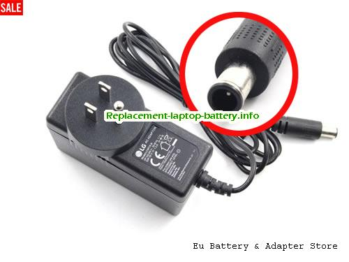 LG ADS-40FSG-19 19025GPG-1 PSU Laptop AC Adapter 19V 1.3A 25W