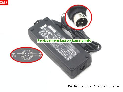 LI SHIN 0317A19135 Laptop AC Adapter 19V 7.1A 135W
