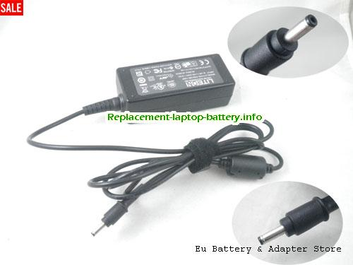 ACER PA-1650-02 Laptop AC Adapter 12V 1.5A 18W