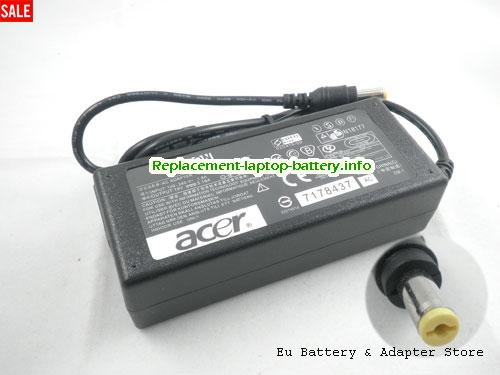 ACER 91.42S28.002 Laptop AC Adapter 19V 3.16A 60W
