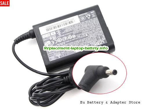 ACER ASPIRE S7-391-53314G12AWS Laptop AC Adapter 19V 3.42A 65W