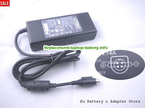 ACBEL AP15AD17 Laptop AC Adapter 19V 4.74A 90W