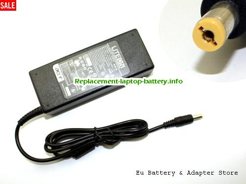 ACER LC.ADT01.007 Laptop AC Adapter 19V 4.74A 90W